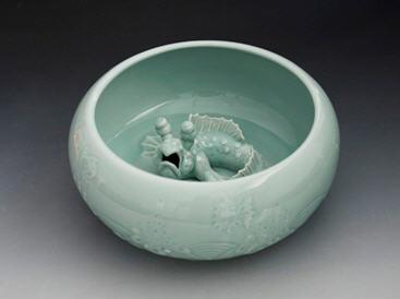 Roger Law Ceramics